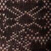 Svart strømpebukse med ajour-mønster » Etiske & økologiske klær » Grønt Skift