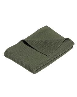 Mørkegrønt kjøkkenhåndkle i 100 % økologisk bomull » Etiske & økologiske klær » Grønt Skift
