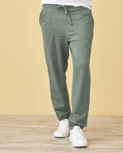Grønn kosebukse - 100 % økologisk bomull » Etiske & økologiske klær » Grønt Skift