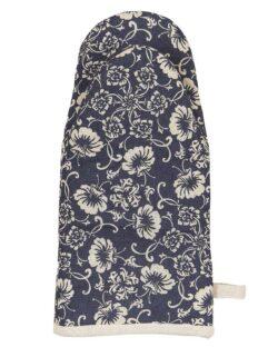 Grytevott med blomster - 100 % økologisk bomull » Etiske & økologiske klær » Grønt Skift