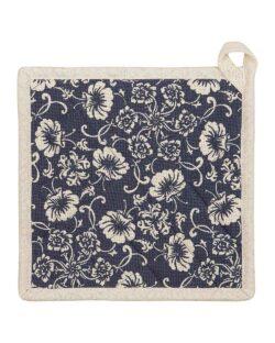 Gryteklut med blomster - 100 % økologisk bomull » Etiske & økologiske klær » Grønt Skift